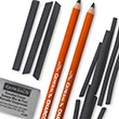 Charcoal Drawing Tools